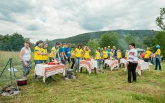 19.06.2015 FARMAK (EVENT В КАРПАТАХ)
