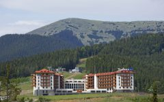 RADISSON BLU, BUKOVEL