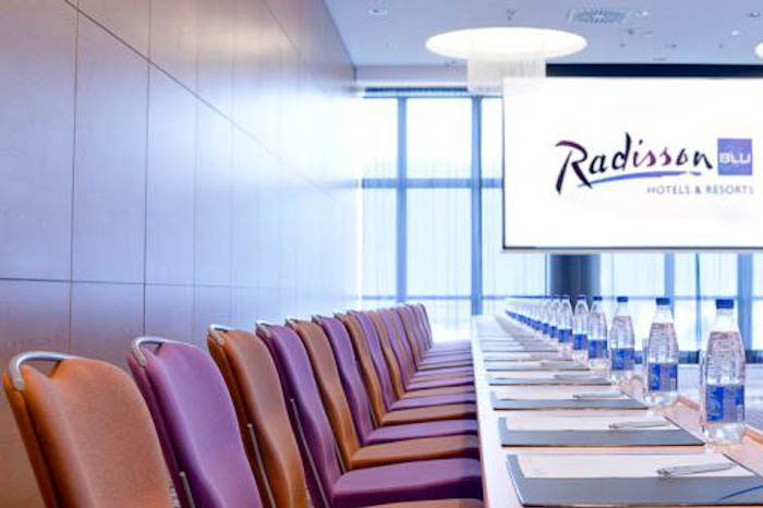 Конференц-сервис в ГК «RADISSON BLU, BUKOVEL»
