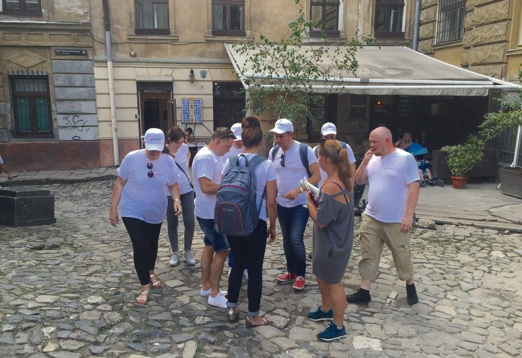 18.08.2018 г. Yana Luxury Travel (Event в Львове)