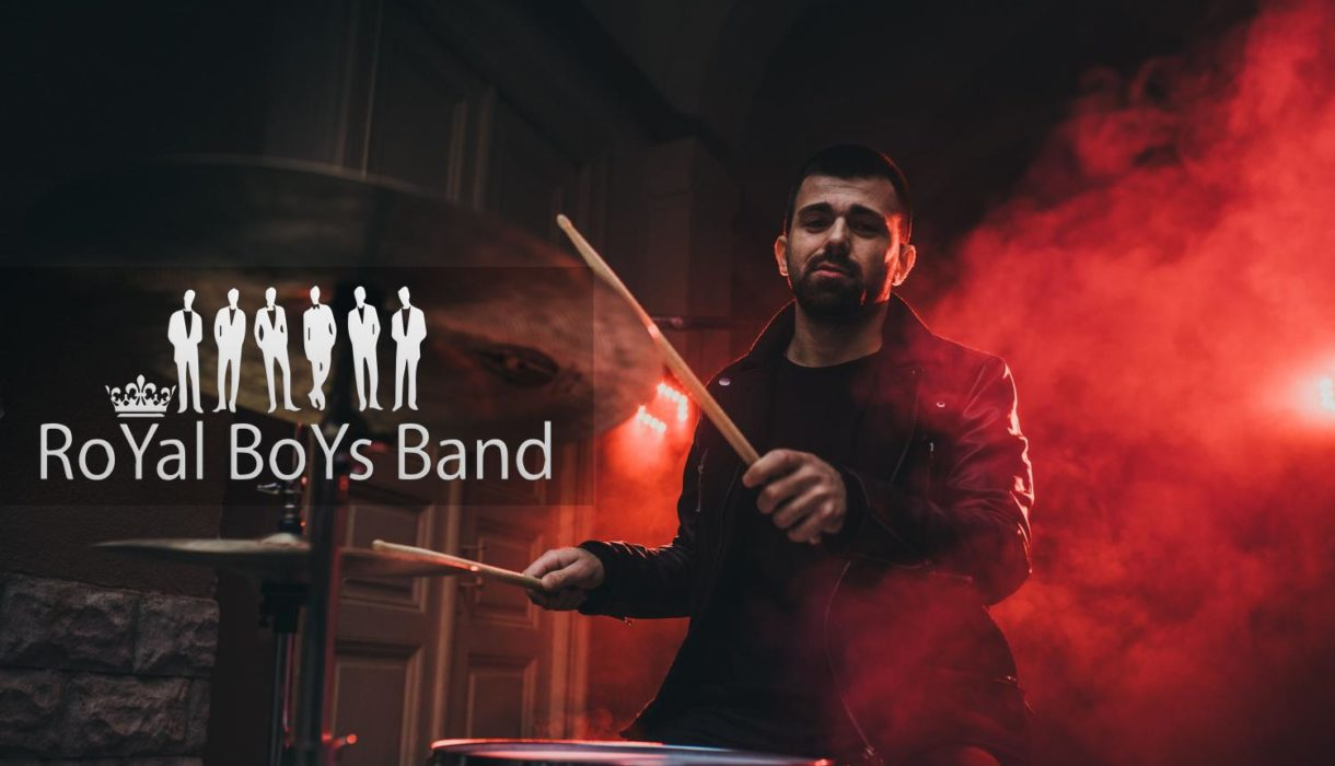 Royals Boys Band